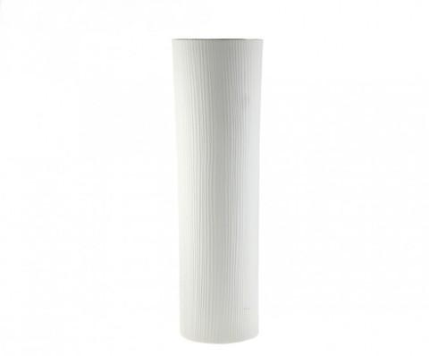 Элитная ваза декоративная Blue-and-White porcelain белая средняя от S. Bernardo