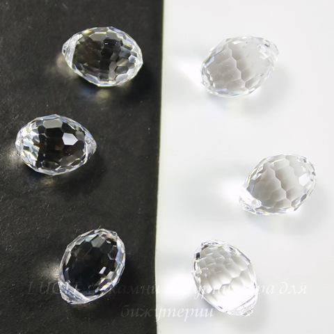 6002 Подвеска Сваровски Ball Pendant Crystal (10х7 мм) ()