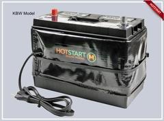 Чехол нагревающий для аккумулятора KBW 10024T