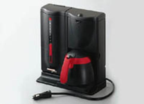 Кофеварка на 8 чашек Waeco PerfectCoffee MC-08-24 (24В)