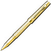 Купить Ручка-роллер Parker Premier DeLuxe T562, цвет: Chiselling GT, S0887950 по доступной цене