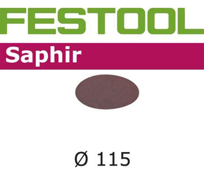 Материал шлифовальный STF-D115/0-P36-SA/25 Festool 484152