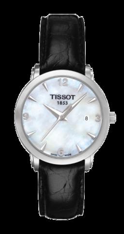Купить Женские часы Tissot T-Classic T057.210.16.117.00 по доступной цене