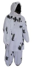 Костюм маскир. Метель-Клякса (куртка+брюки, таффета) разм.56-64