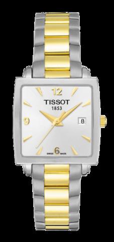 Купить Наручные часы Tissot T-Classic T057.310.22.037.00 по доступной цене