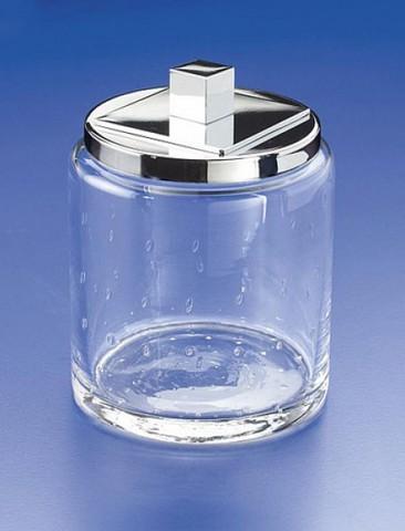 Емкость для косметики 88118CR Aqua от Windisch