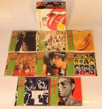 Комплект / The Rolling Stones (8 Mini LP CD + Box)