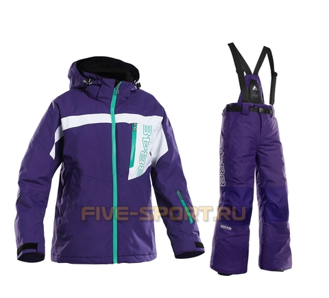 Костюм горнолыжный 8848 Altitude Coy/Mowat детский Purple
