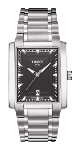 Купить Наручные часы Tissot T-Trend T061.510.11.061.00 по доступной цене