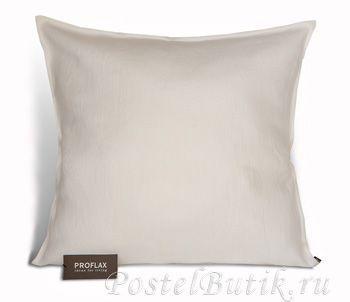 Элитная подушка декоративная Sven offwhite от Proflax
