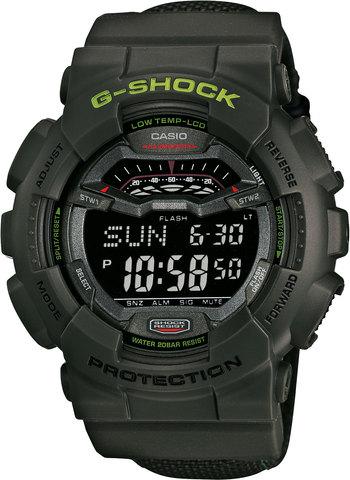 Купить Наручные часы Casio GLS-100-3DR по доступной цене