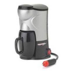Кофеварка на 1 чашку Dometic PerfectCoffee MC-01-12 (12В)