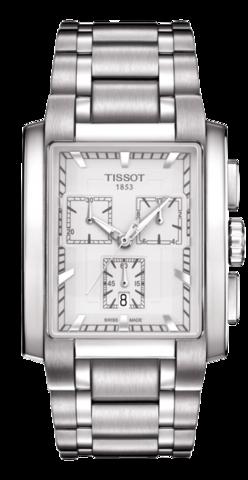 Купить Наручные часы Tissot T-Trend T061.717.11.031.00 по доступной цене