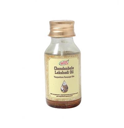 Shri Ganga Chandanbala Lakshadi Oil / Чанданбала Лакшади ойл 50, мл.