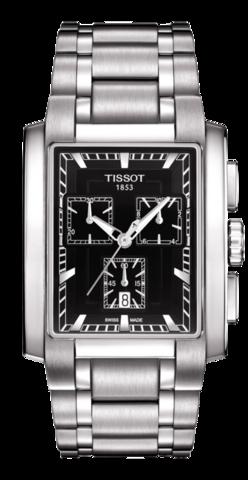 Купить Наручные часы Tissot T-Trend T061.717.11.051.00 по доступной цене