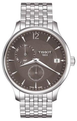 Купить Наручные часы Tissot T-Classic T063.639.11.067.00 по доступной цене
