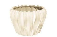 Элитная ваза декоративная Cream большая от Sporvil