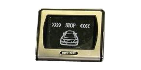 Парктроник (парковочный радар) с камерой заднего вида SHO-ME KDR-25 на 4 датчика