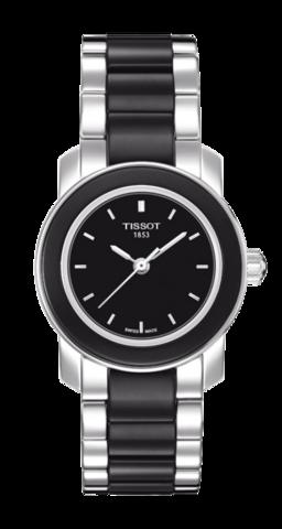 Купить Женские часы Tissot T-Trend T064.210.22.051.00 по доступной цене