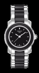 Женские часы Tissot T-Trend T064.210.22.051.00