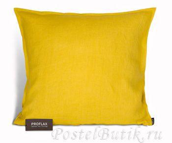 Элитная подушка декоративная Sven limone от Proflax