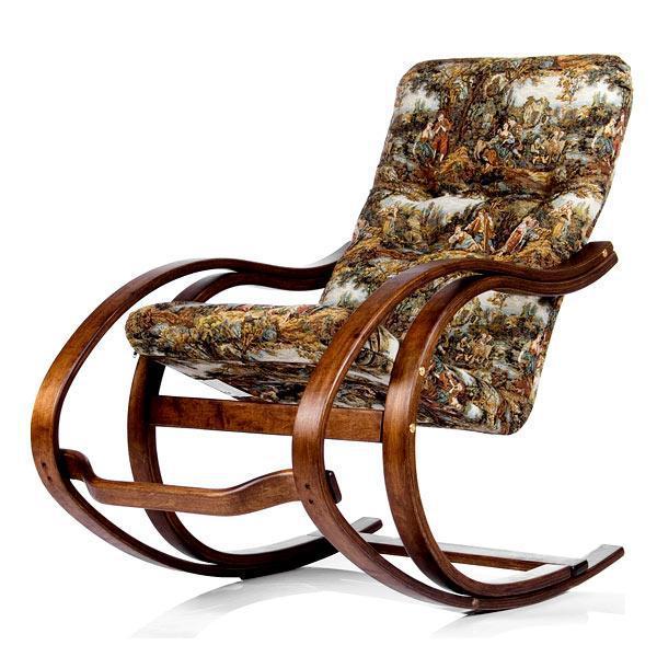 Деревянные Кресло-качалка Виндзор вин2.JPG