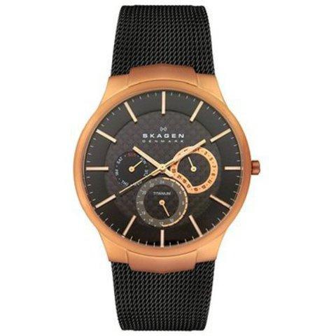 Купить Наручные часы Skagen 809XLTRB по доступной цене
