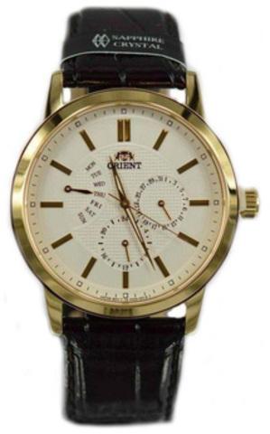 Купить Наручные часы Orient FUU0A003W0 по доступной цене