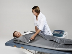 Термоодеяло IONTO-THERM PHYSIO