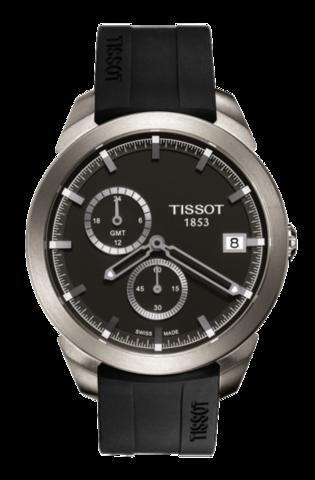 Купить Наручные часы Tissot T-Sport T069.439.47.061.00 по доступной цене