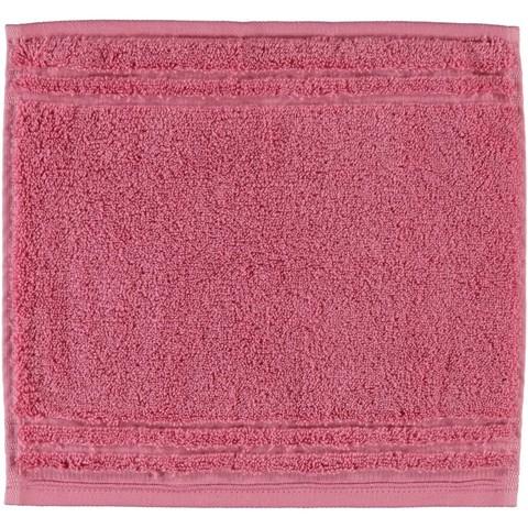 Полотенце 30x30 Vossen Vienna Style Super розовое