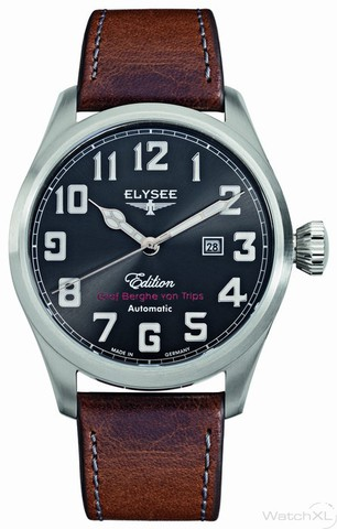 Купить Наручные часы Elysee 38011 по доступной цене