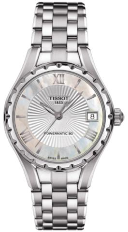 Купить Женские часы Tissot T-Trend T072.207.11.118.00 по доступной цене