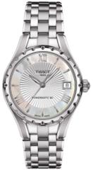 Женские часы Tissot T-Trend T072.207.11.118.00