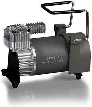 Berkut R17 Автомобильный компрессор Беркут R17