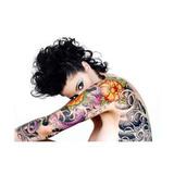 Профессиональный комплект для Face Art, Art-Make Up, Body Art Professional Airbrush paint set