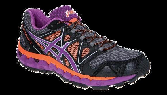 Asics Gel-Fujisensor 2 Кроссовки для бега женские