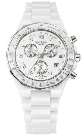 Купить Наручные часы Elysee 30001 по доступной цене
