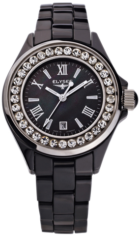 Купить Наручные часы Elysee 30006 по доступной цене