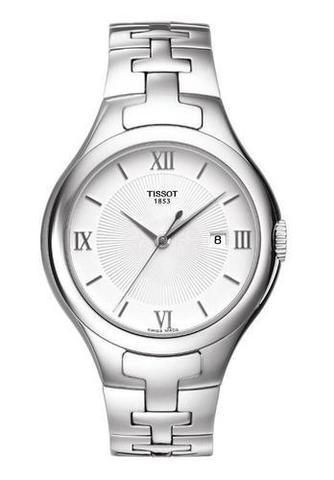 Купить Женские часы Tissot T-Trend T082.210.11.038.00 по доступной цене