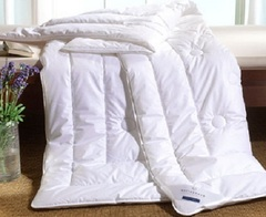 Элитное одеяло 135х200 Rubin Superlight от Billerbeck