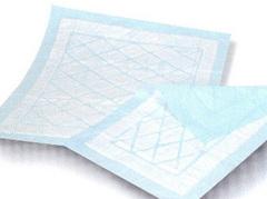 Abri-soft одноразовые впитывающие пеленки