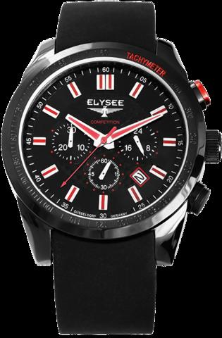 Купить Наручные часы Elysee 28460 по доступной цене