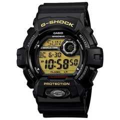 Наручные часы Casio DW-8900-1DR