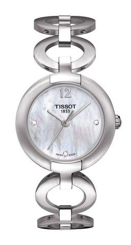 Купить Женские часы Tissot T-Trend T084.210.11.116.01 по доступной цене