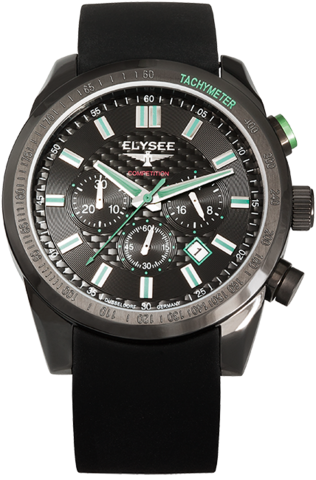 Купить Наручные часы Elysee 28461 по доступной цене