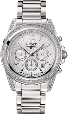 Купить Наручные часы Elysee 28468 по доступной цене