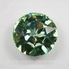 1201 Ювелирные стразы Сваровски Chrysolite (27 мм)