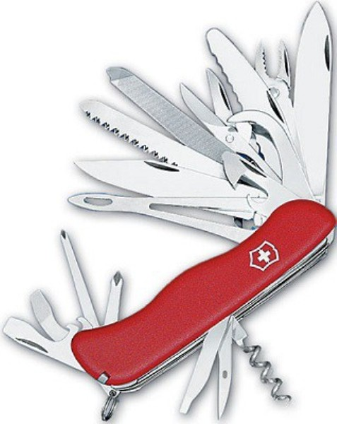 Work Champ XL Victorinox (0.9064.XL)