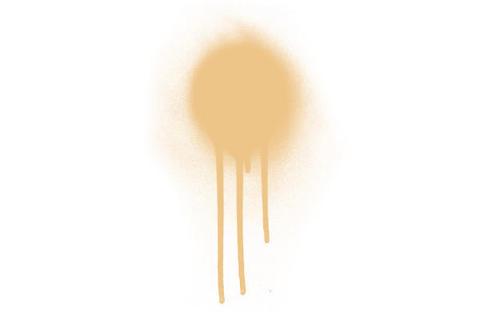 034 Краска Game Air Слоновая кость (Bonewhite) укрывистый, 17мл